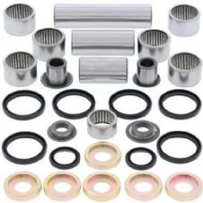 SWING ARM LINKAGE BEARING KIT KAWASAKI KX250F/450F 06-17, KLX450 08-09
